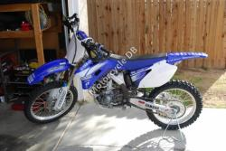 VOR SM-RC 450 Supermotard 2007