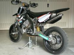 VOR Super motard #2