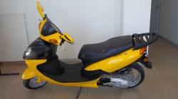 Vuka Scooter