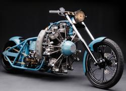 West Coast Choppers #7