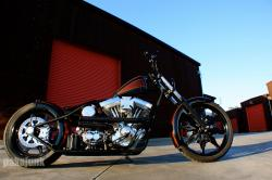 West Coast Choppers #8