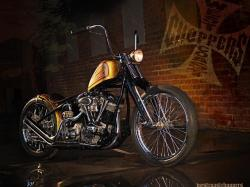 West Coast Choppers #4
