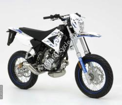 WRM 450 MX1 Cross #5