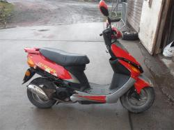 Xingyue Scooter #10