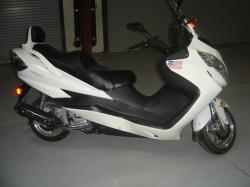 Xingyue Scooter #6