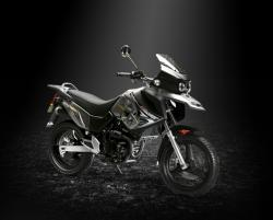 Xingyue XY 400 GY Speed Bike 2010 #6