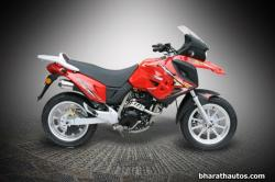 Xingyue XY 400 GY Speed Bike 2010 #11