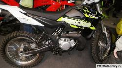 Xingyue XY 400 GY Speed Bike 2010 #4