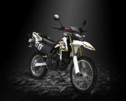 Xingyue XY 400Y-2 Dirt Bike