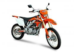 Xmotos Enduro
