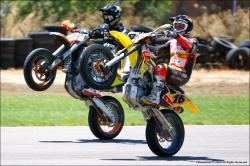 Xmotos Super motard #5