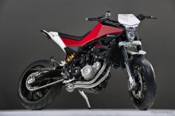 Xmotos Super motard #7