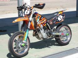 Xmotos Super motard #9