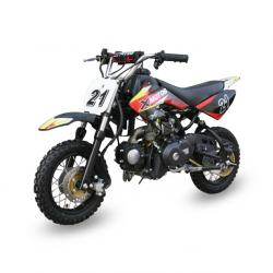 Xmotos XB-21 leading the sales race