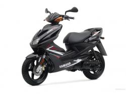 Yamaha Aerox R Special Version #4