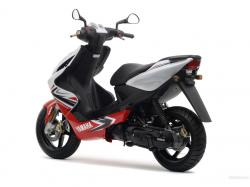Yamaha Aerox R Special Version #7
