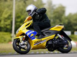 Yamaha Aerox Race Replica 2006 #2