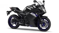 Yamaha Diversion F 2014
