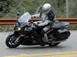 Yamaha FJR 1300 AS 2009 #10