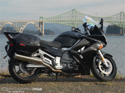 Yamaha FJR 1300 AS 2009 #11