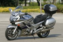 Yamaha FJR 1300 AS 2009 #12