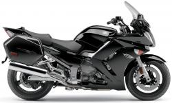 Yamaha FJR 1300 AS 2009 #4