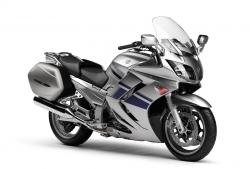 Yamaha FJR 1300 AS 2009 #7