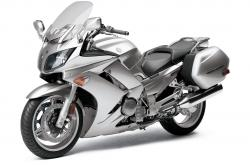 Yamaha FJR 1300 AS 2011