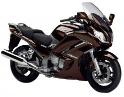Yamaha FJR 1300 AS 2014