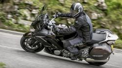 Yamaha FJR 1300 AS 2014 #10