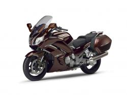 Yamaha FJR 1300 AS 2014 #12