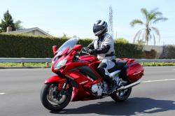 Yamaha FJR 1300 AS 2014 #13