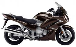 Yamaha FJR 1300 AS 2014 #2