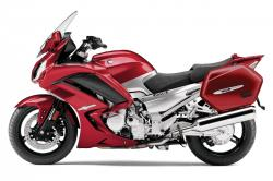 Yamaha FJR 1300 AS 2014 #4