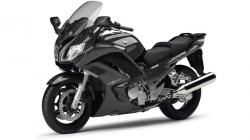 Yamaha FJR 1300 AS 2014 #5