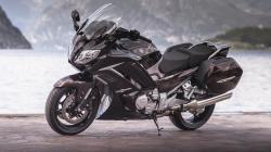 Yamaha FJR 1300 AS 2014 #7