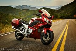 Yamaha FJR 1300 AS 2014 #8