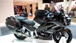 Yamaha FJR 1300 AS 2014 #9