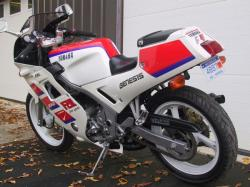 Yamaha FZR 600 (reduced effect) 1989 #13