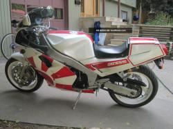 Yamaha FZR 750 Genesis (reduced effect) 1988 #6