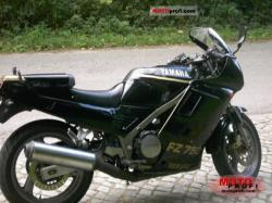 Yamaha FZR 750 R (reduced effect) 1990 #6
