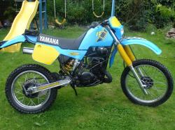Yamaha IT 250 1982