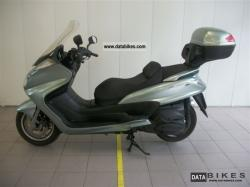 Yamaha Majesty 400 2004 #14