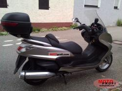 Yamaha Majesty 400 2004 #3