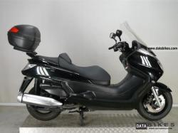 Yamaha Majesty 400 2006 #5