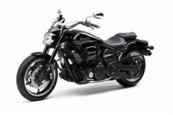 2008 Yamaha Midnight Warrior
