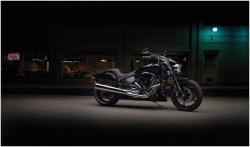 Yamaha Midnight Warrior #9