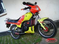 Yamaha RD 250 LC (reduced effect) 1983 #14