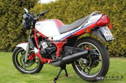 Yamaha RD 350 LC YPVS (reduced effect) #9