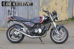 Yamaha RD 350 LC YPVS (reduced effect) #4